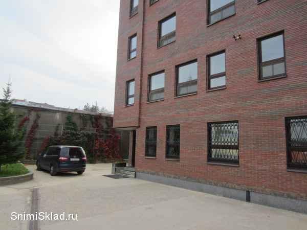 Аренда офиса в нахабино офисные помещения под ключ Камова улица